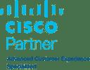 Logo – Cisco Advanced CX Specialization